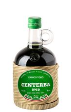 Centerba 72 Toro liqueur