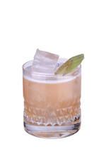 Celery Gin Sour image