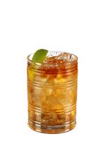 Corn'n'Oil Cocktail image