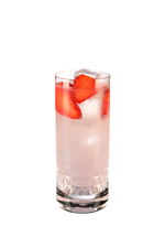 Pink Tsipouro Fizz image