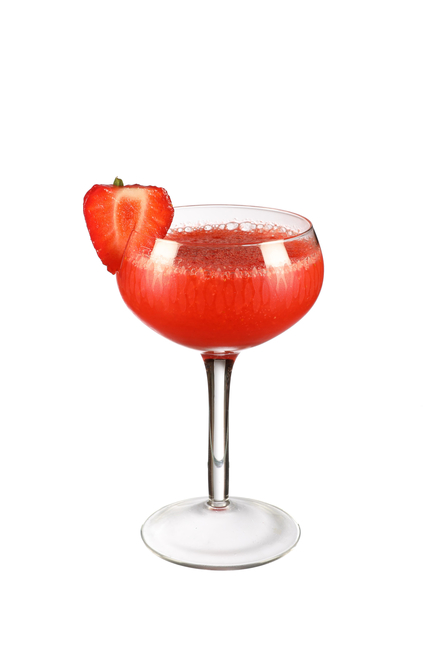 Strawberry Margarita (frozen) image