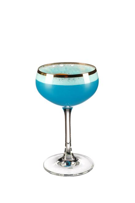 Blue Lady image