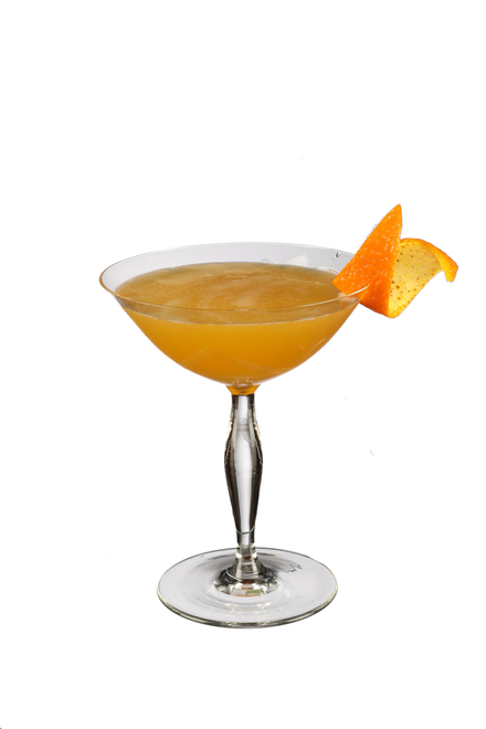 Ole Cocktail image