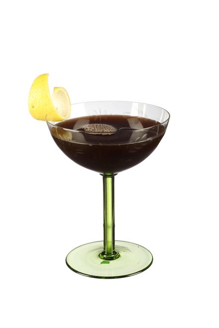 Parisian Cocktail image
