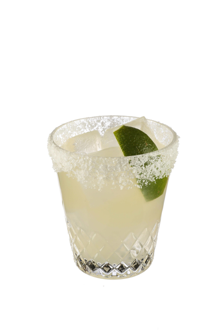 Honey Margarita image