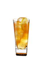 Limoncello Iced Tea image