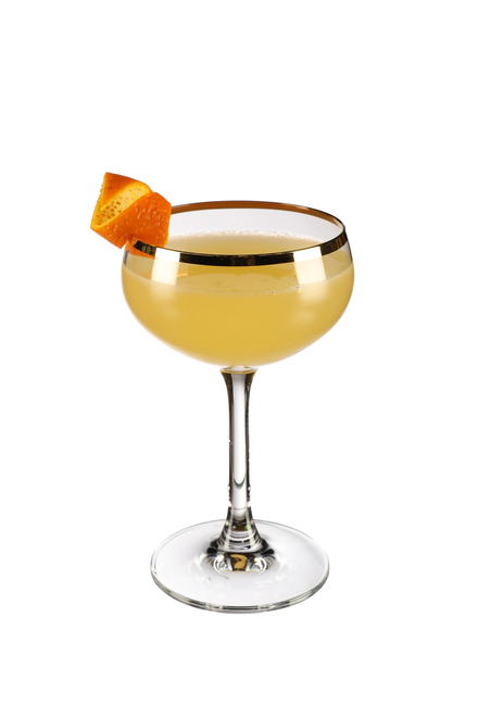 Orange Daiquiri image