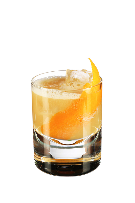 Monte Whiskey Sour image