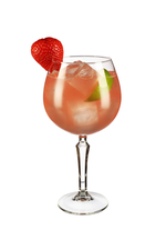 Strawberry Lemonade image