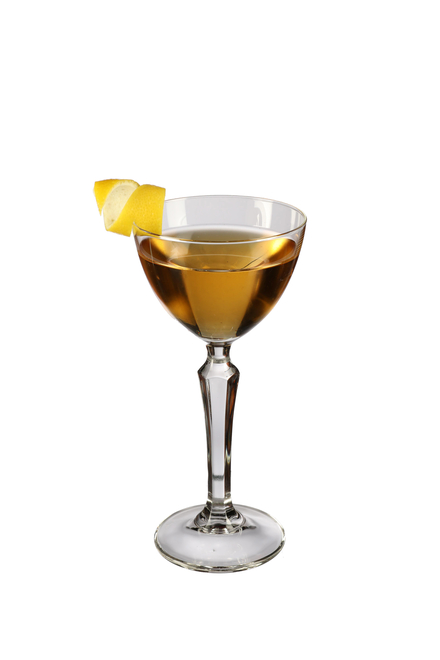 Vermouth Cocktail image