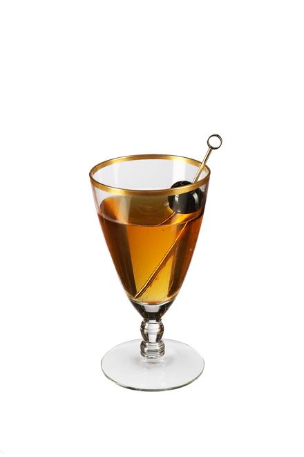 Morning Cocktail image