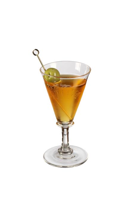 Irish Cocktail image