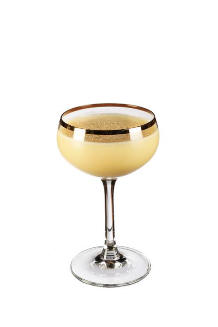 Cicada Cocktail image