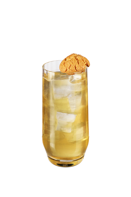 Loch Almond Highball image