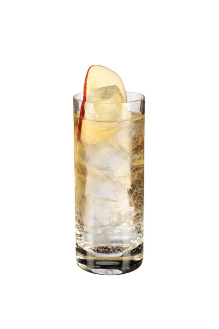Calvados & Tonic image
