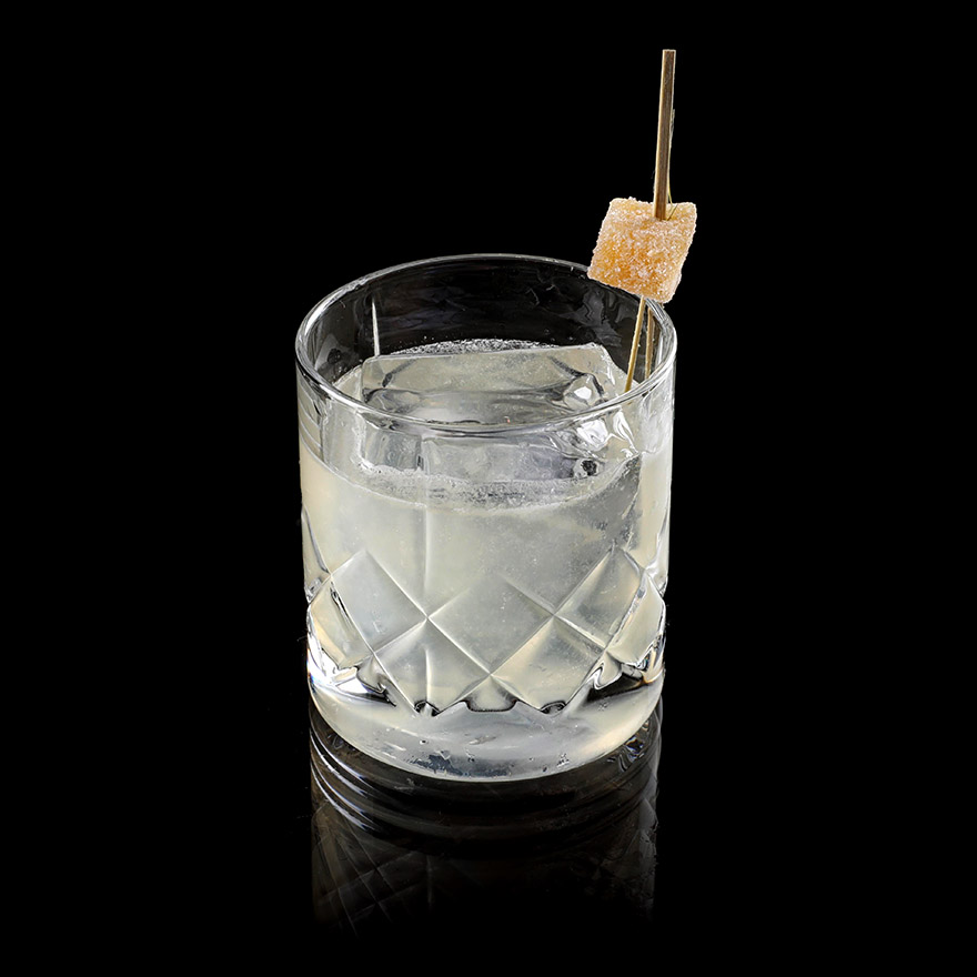 Penicillin cocktail image