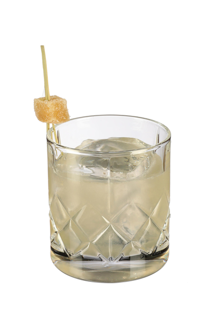Penicillin cocktail image