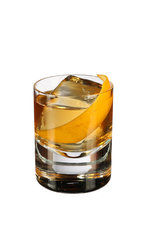 Bourbon Old Fashioned image