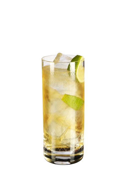 Whiskey Dry & Lime image