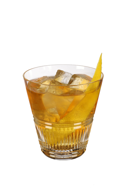 Bourbon Peach Tea image