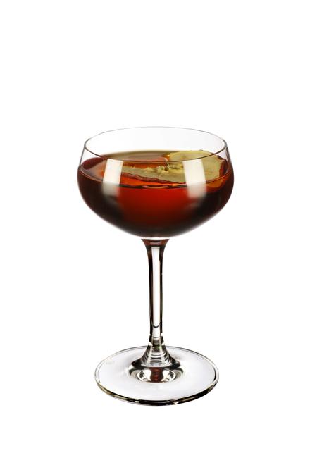 Apple Blossom Cocktail image