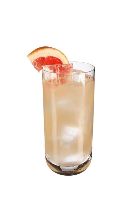 Gin Paloma image