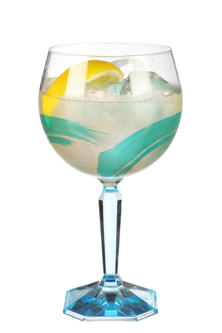 Artist's Gin & Tonic image