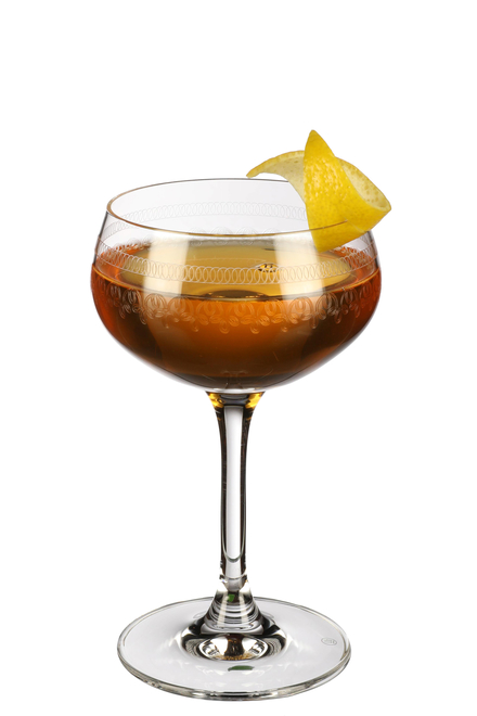 Barney Barnato Cocktail image