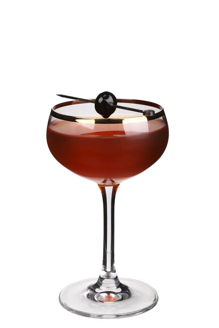 Dubliner Cocktail image