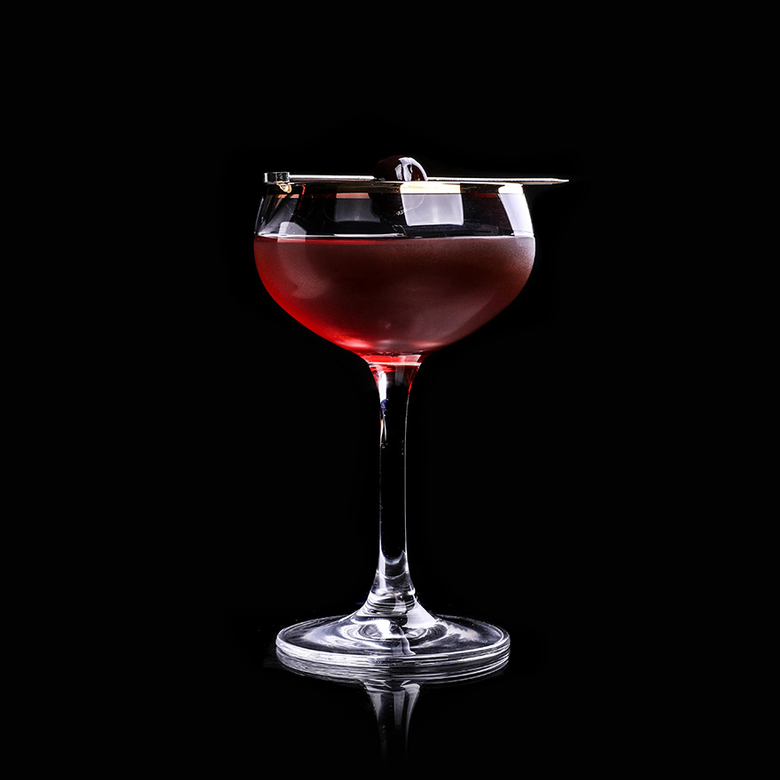 Praecocia Cocktail image