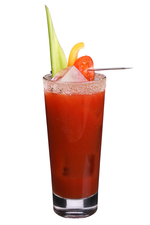 Bloody Mary (Difford's recipe)