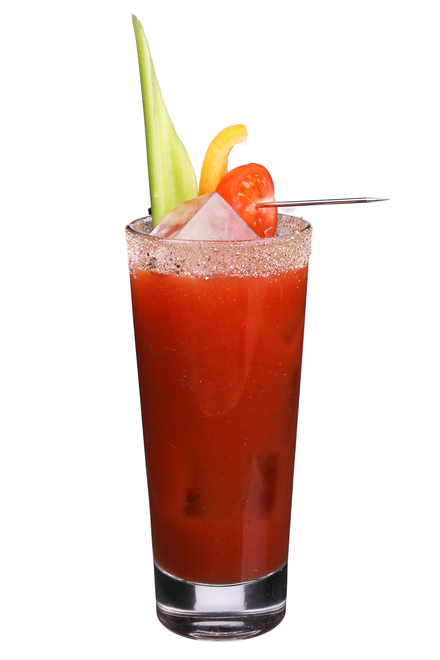 Bloody Mary (Difford's) image