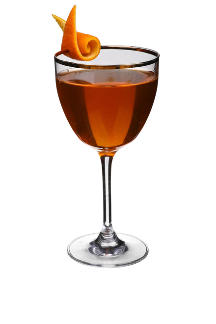 Broadmoor cocktail image
