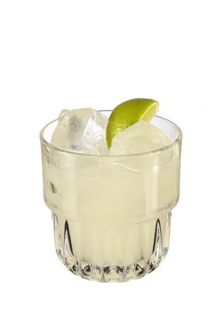 Tommy's Mezcal Margarita image