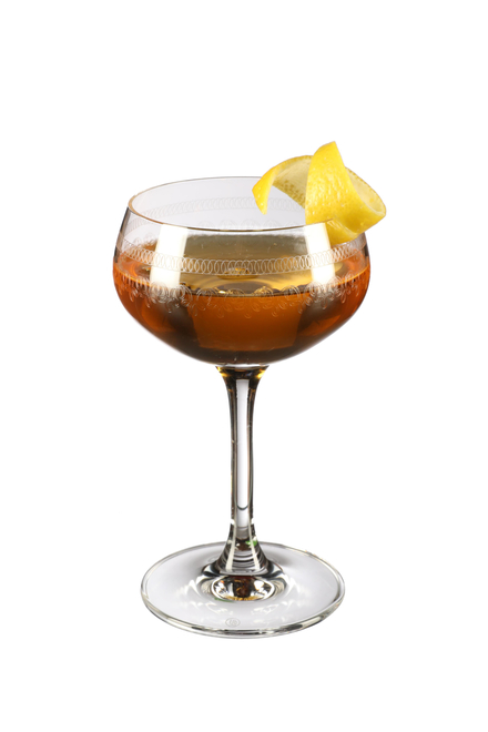 Warday's Cocktail image