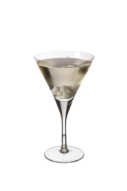 Tick-Tack Martini image