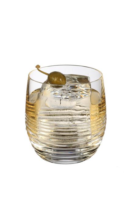 Mezcal Martini image