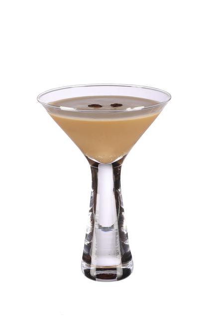 Vanilla Mocha Espresso Martini image
