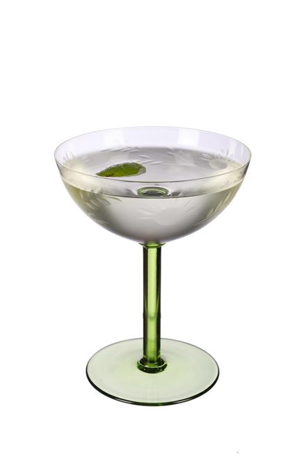 Tequila Martini image