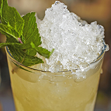 Rum Golden cocktail recipes